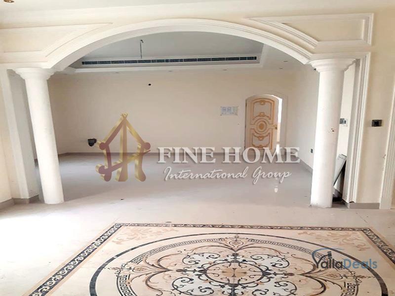 Villas for Rent in Al Zaab, Abu Dhabi