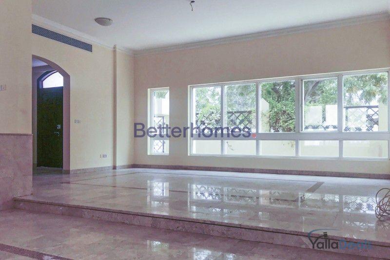 Villas for Rent in Al Garhoud, Dubai