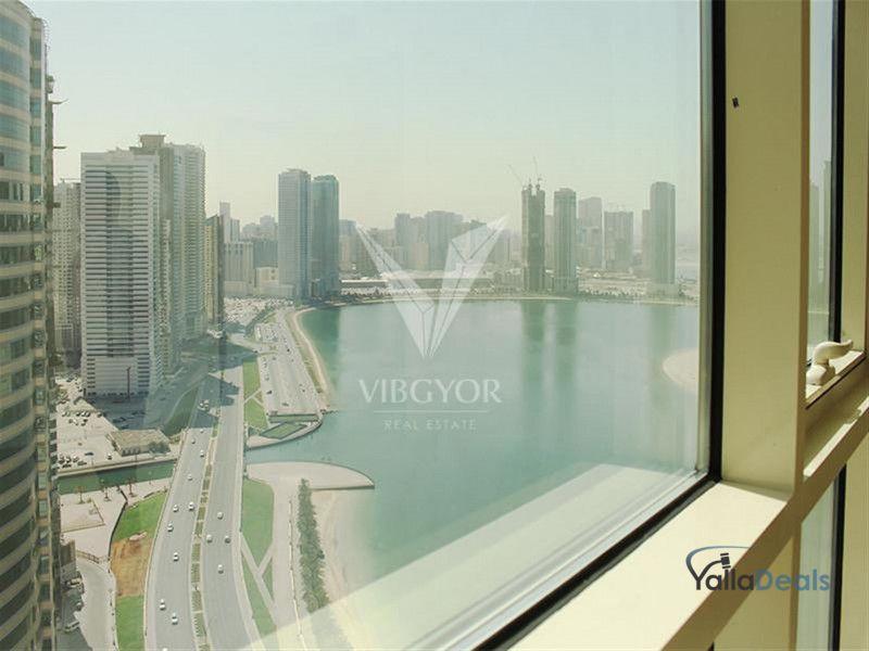 Apartments for Sale in Al Khan, Al Sharjah