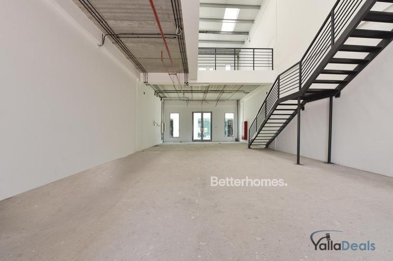Commercial Property for Rent in Dubai Production City (IMPZ), Dubai
