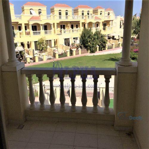 Townhouses for Sale in Al Hamra Village, Ras Al Khaimah