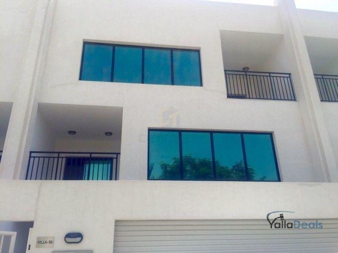 Townhouses for Rent in Al Sufouh, Dubai