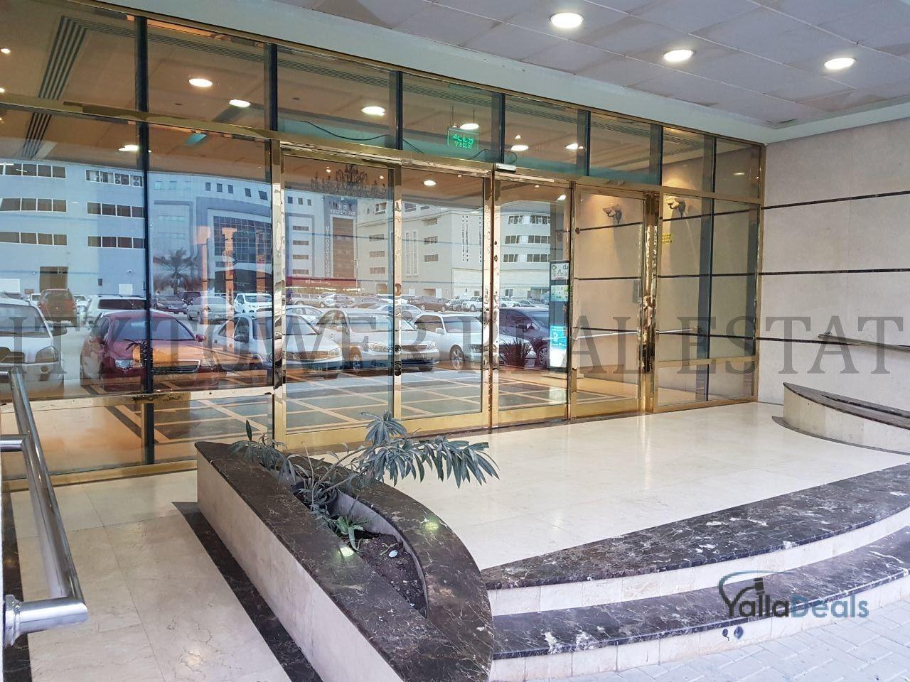 Apartments for Rent in Al Khan, Al Sharjah