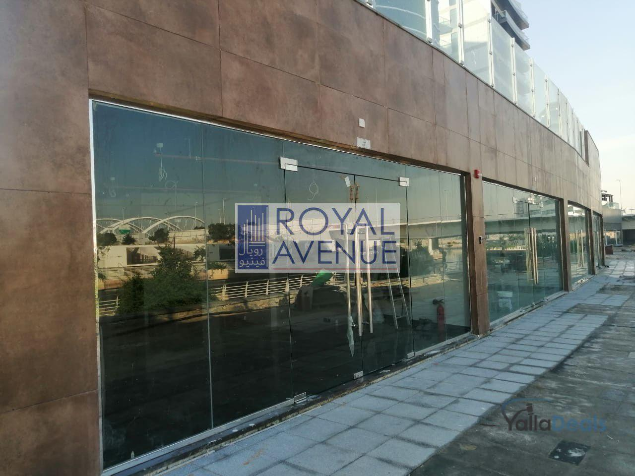 Commercial Property for Rent in Al Raha Beach, Abu Dhabi