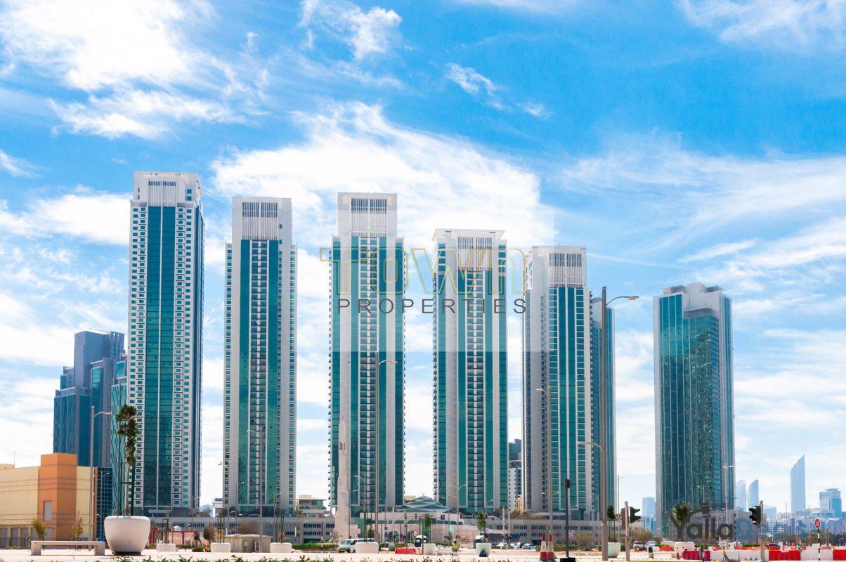 Penthouses for Rent in Al Reem Island, Abu Dhabi
