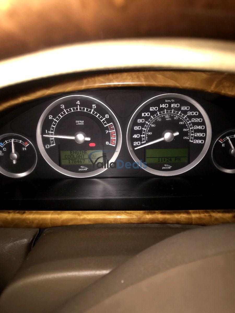 Cars for Sale_Jaguar_Al Nakheel