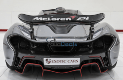 Cars for Sale_McLaren_Al Awir
