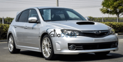 Cars for Sale_Subaru_Ras Al Khor