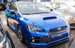 Cars for Sale_Subaru_Ras Al Khor