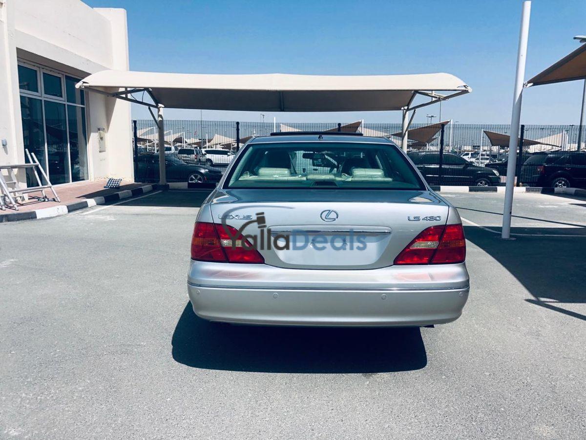 Cars for Sale_Lexus_Abu Shagara