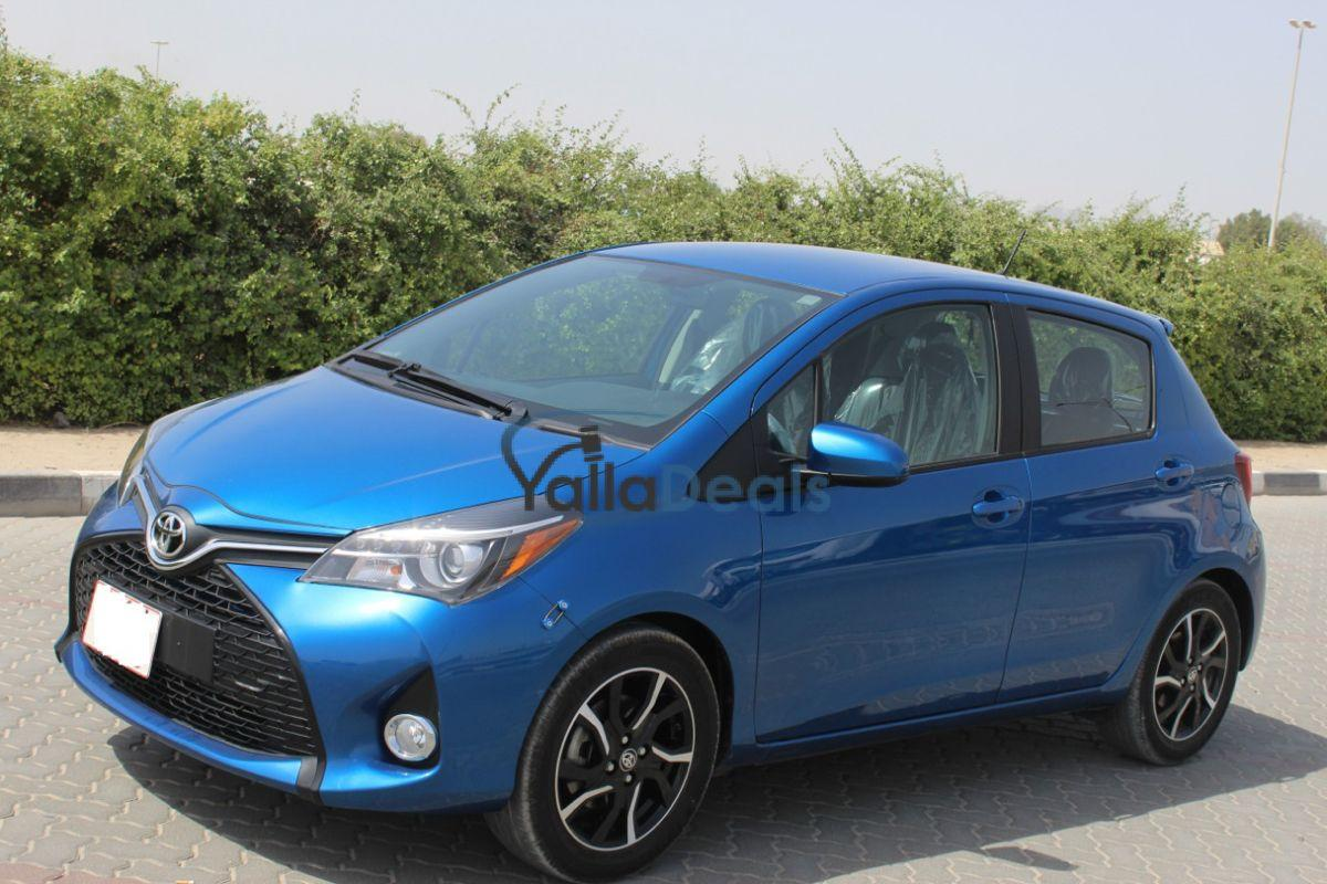 Cars for Sale_Toyota_Al Karama