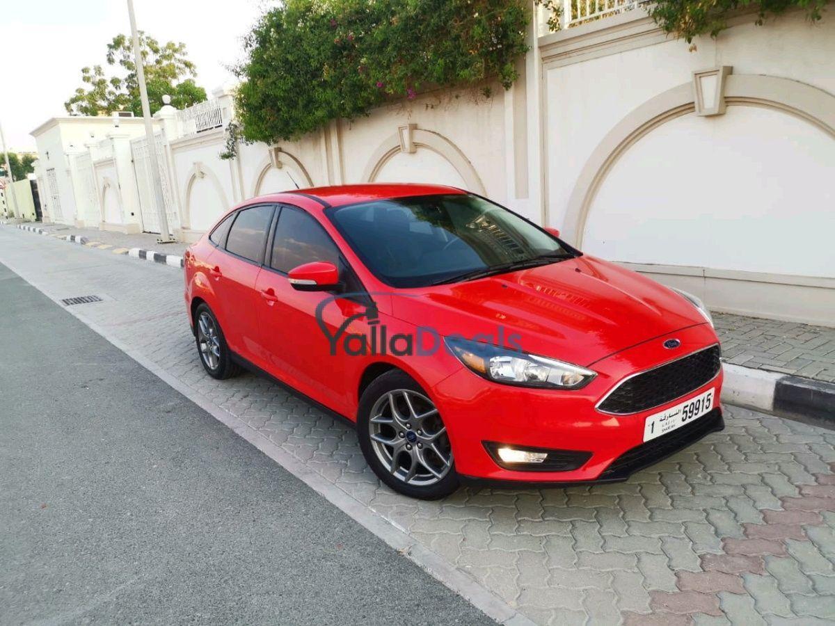 Cars for Sale_Ford_Al Nasserya