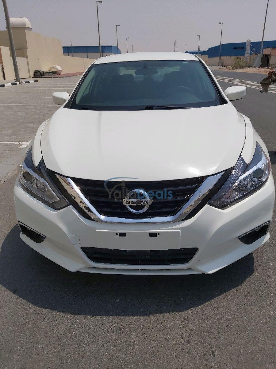 Cars for Sale_Nissan_Al Sajaa