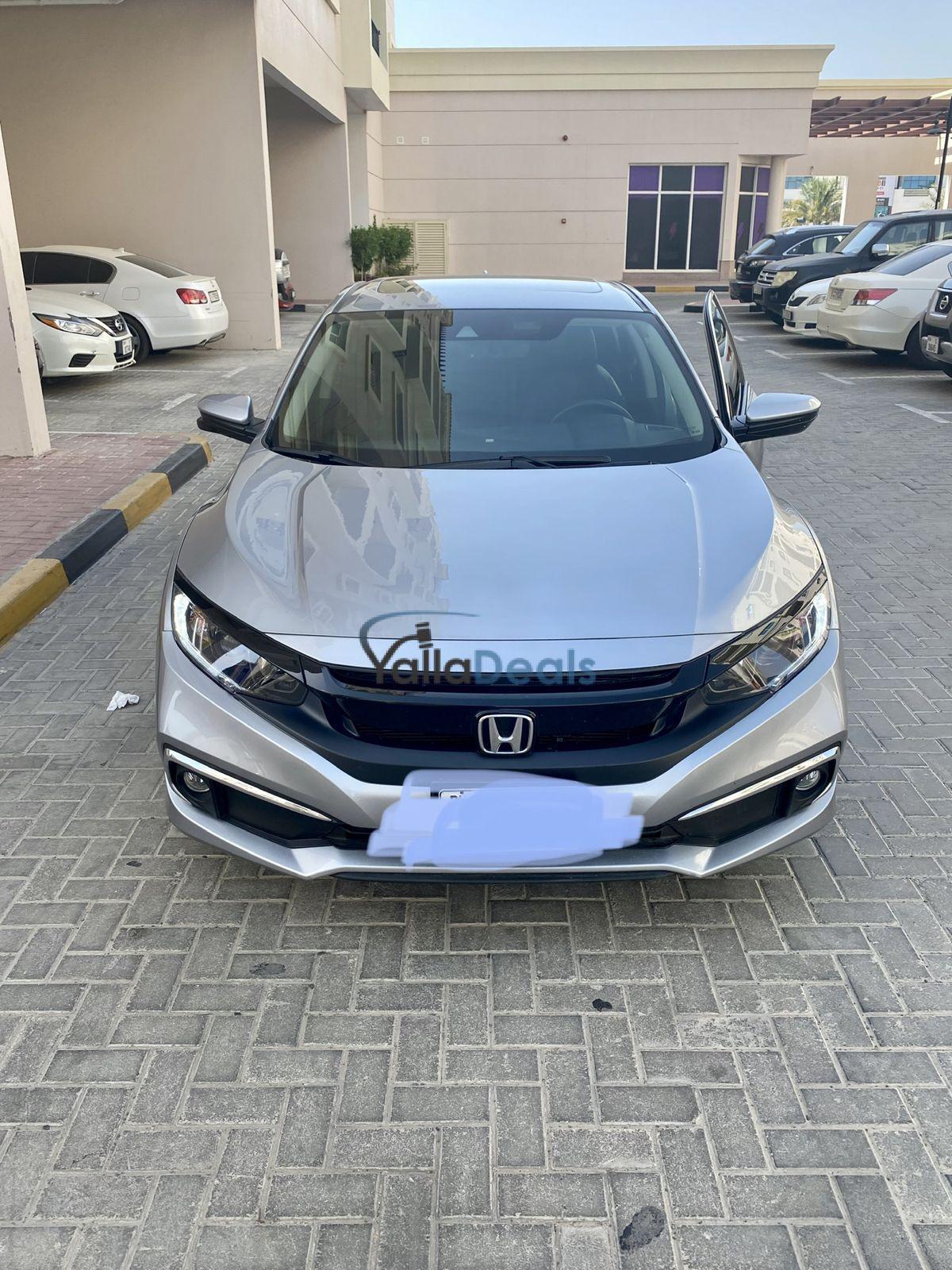 Cars for Sale_Honda_Academic City