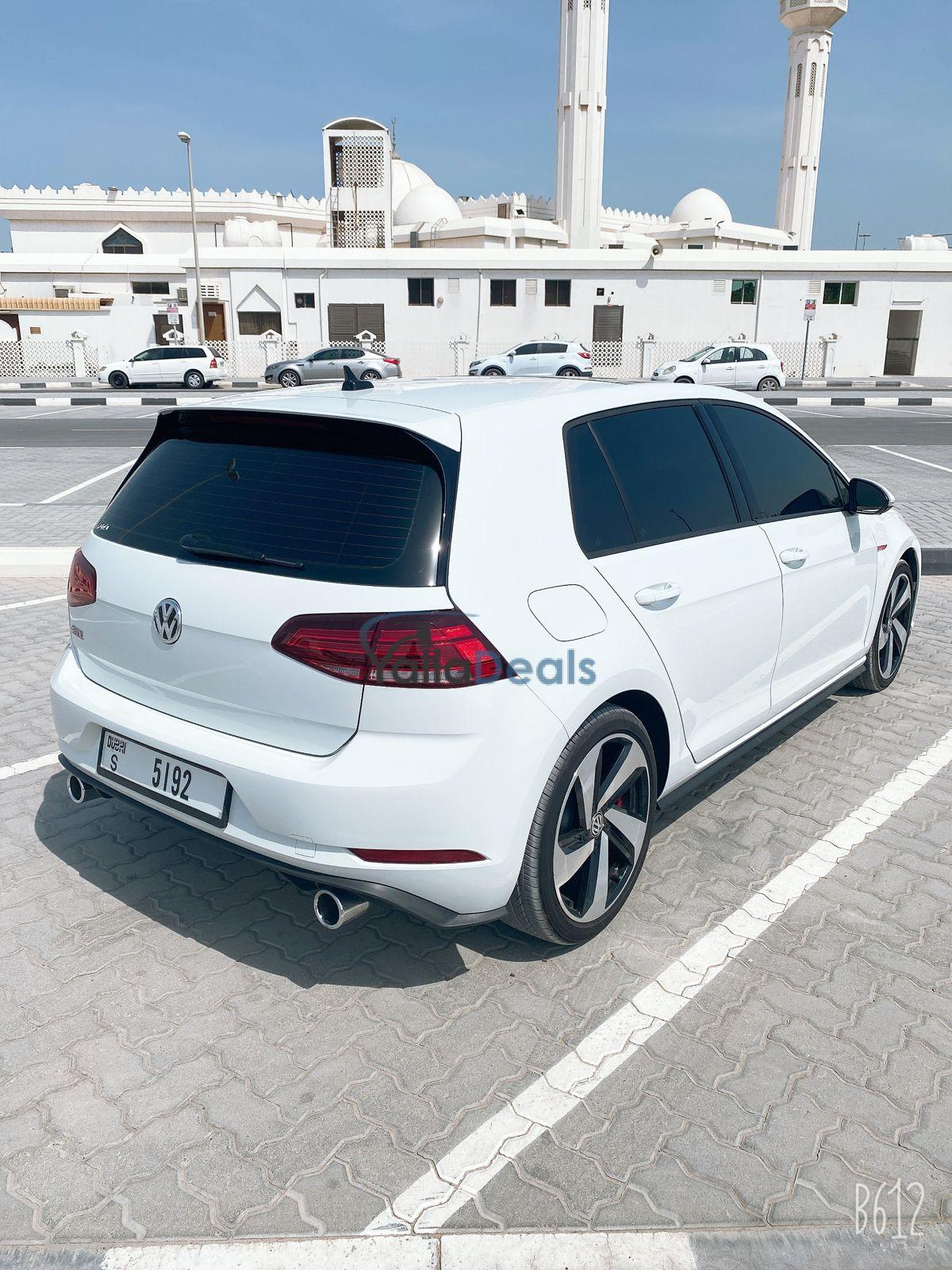 Cars for Sale_Volkswagen_Al Qusais