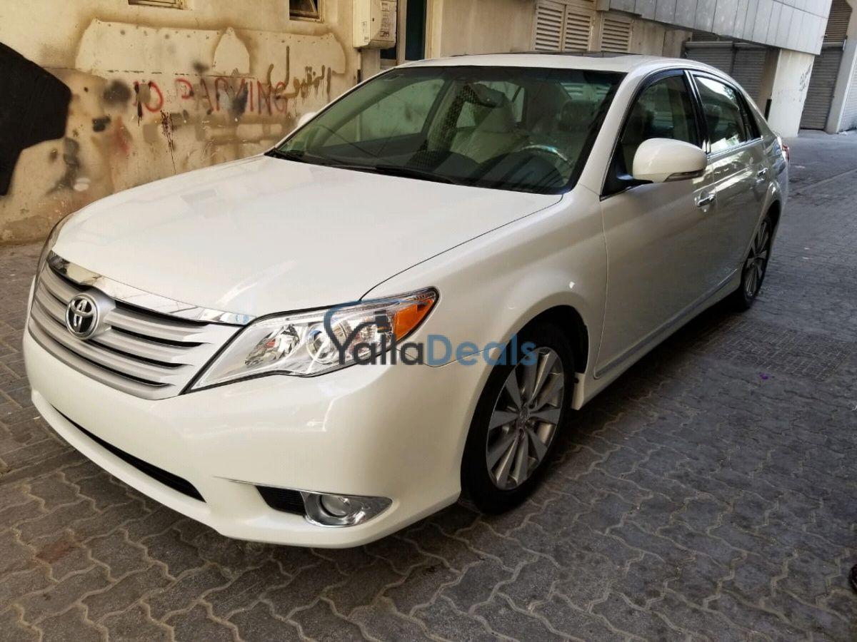 Cars for Sale_Toyota_Al Sajaa