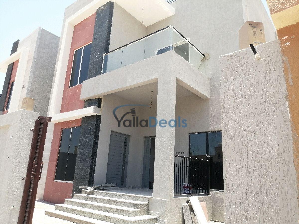 Real Estate_Villas for Sale_Al Rawada