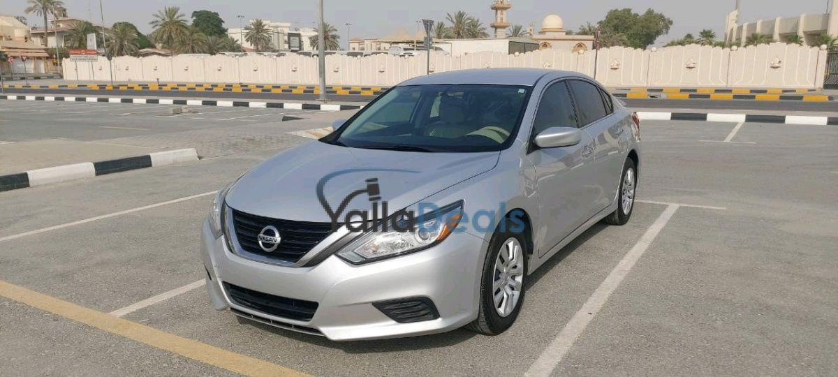 Cars for Sale_Nissan_Al Sajaa