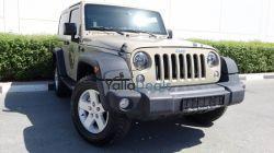Cars for Sale_Jeep_Ras Al Khor