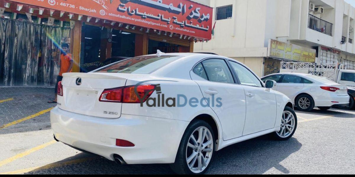 Cars for Sale_Lexus_Al Quoz