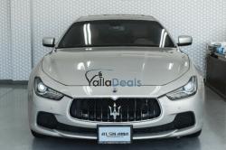 Cars for Sale_Maserati_Souq Al Haraj