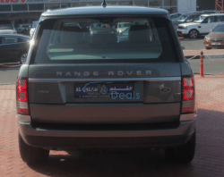 Cars for Sale_Land Rover_Souq Al Haraj