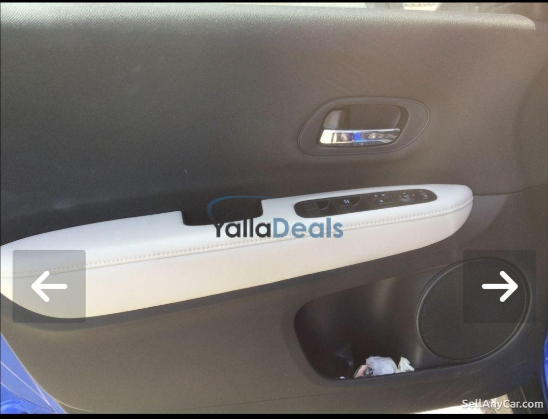 Cars for Sale_Honda_Al Corniche