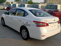 Cars for Sale_Nissan_Hor Al Anz