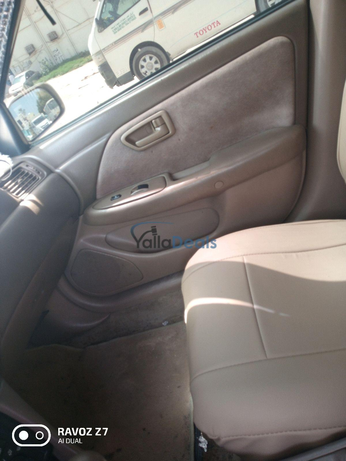 Cars for Sale_Toyota_Maysaloon