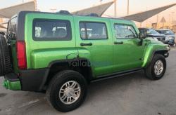 Cars for Sale_Hummer_Souq Al Haraj