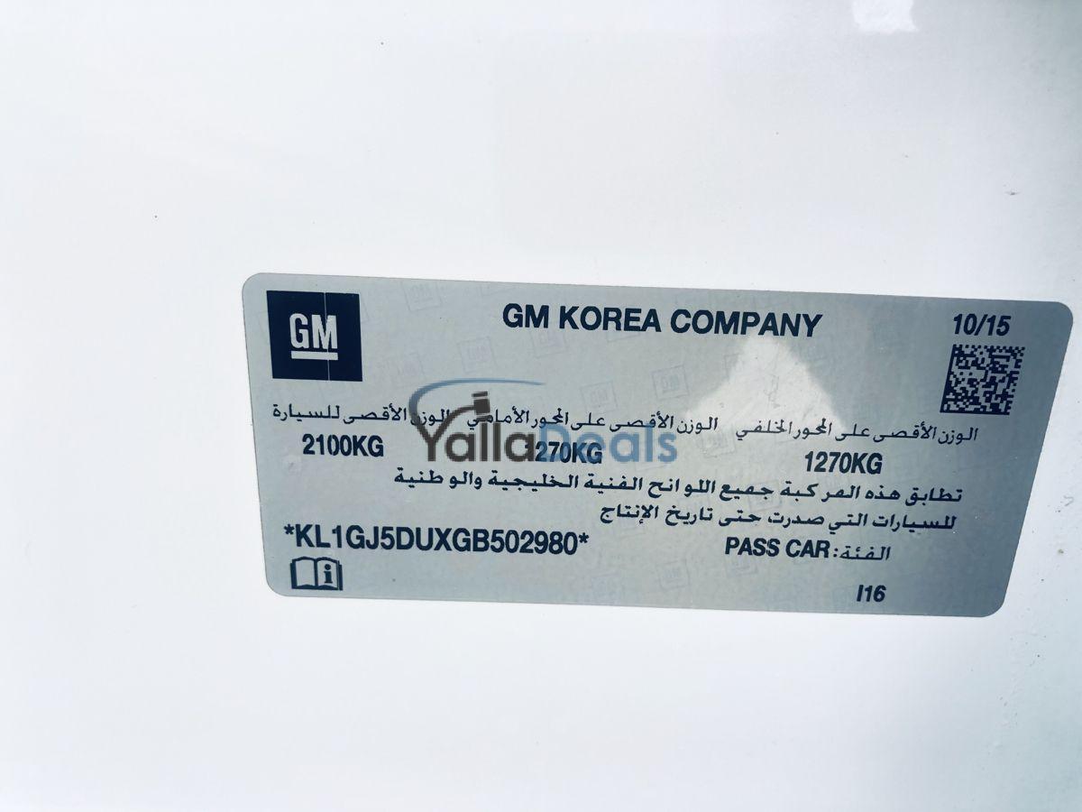 Cars for Sale_Chevrolet_Souq Al Haraj