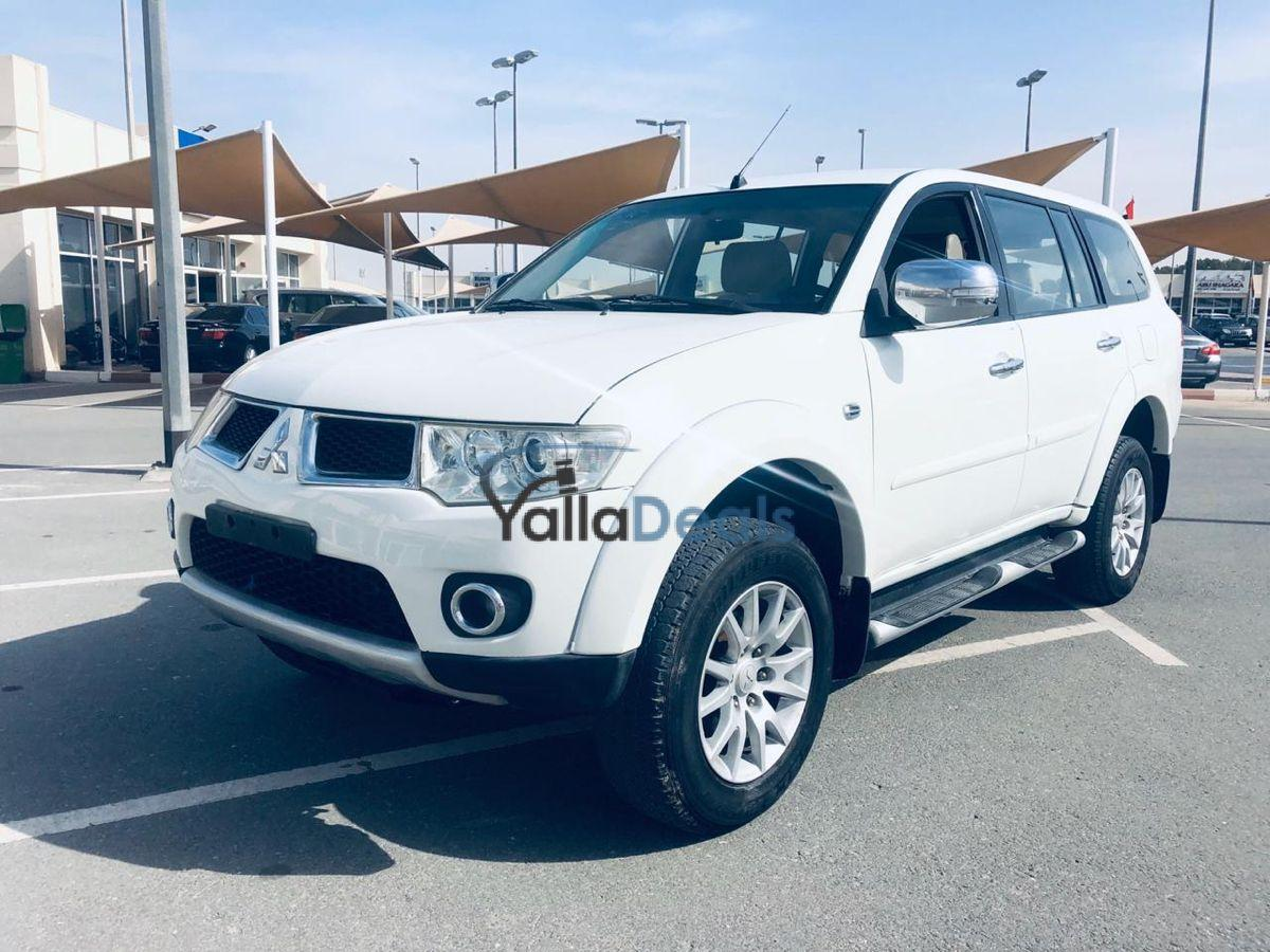 Cars for Sale_Mitsubishi_Souq Al Haraj