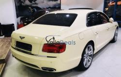 Cars for Sale_Bentley_Ras Al Khor