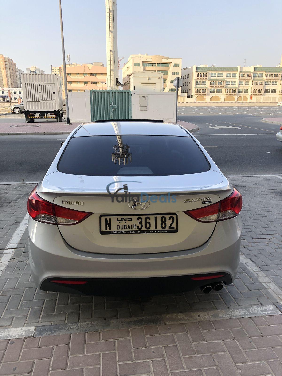 Cars for Sale_Hyundai_Hor Al Anz