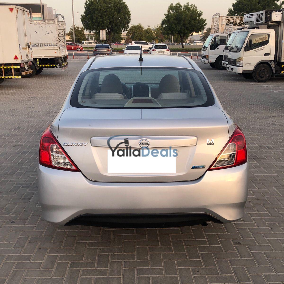 Cars for Sale_Nissan_Hor Al Anz