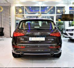 Cars for Sale_Audi_Souq Al Haraj