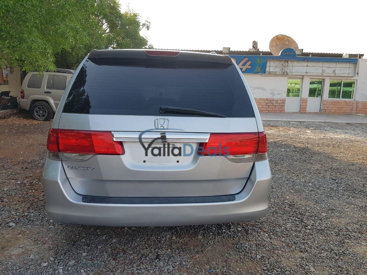 Cars for Sale_Honda_Souq Al Haraj