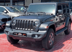 Cars for Sale_Jeep_Al Awir