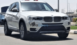 Cars for Sale_BMW_Ras Al Khor