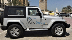Cars for Sale_Jeep_Ras Al Khor