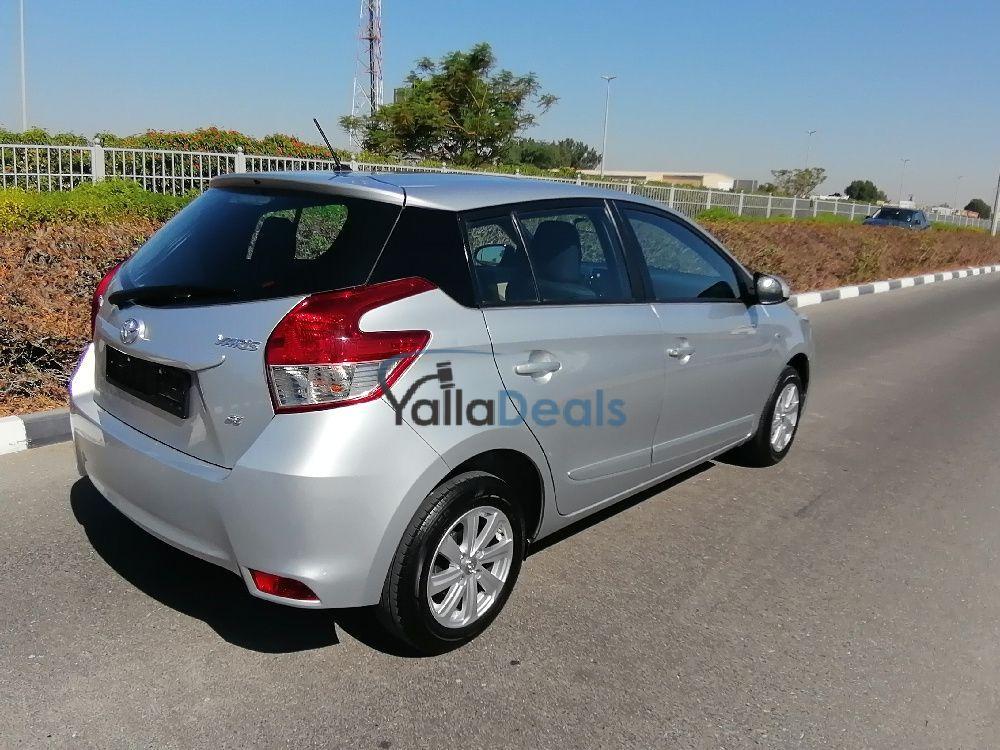 Cars for Sale_Toyota_Ras Al Khor