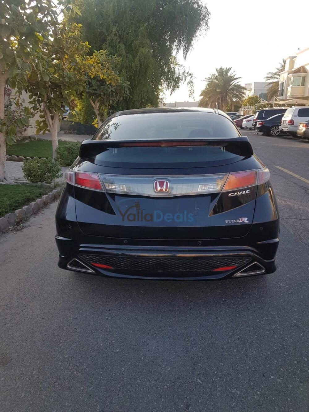 Cars for Sale_Honda_Al Khan