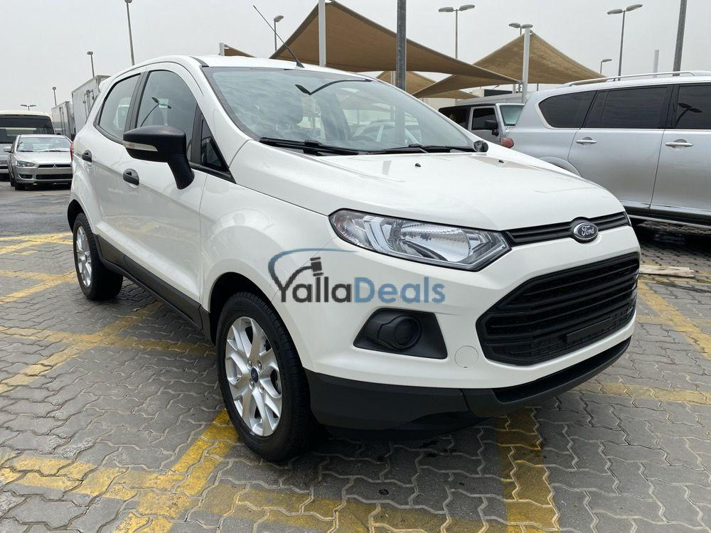 Cars for Sale_Ford_Saif Zone