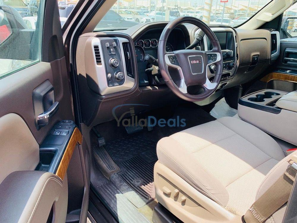 Cars for Sale_GMC_Saif Zone
