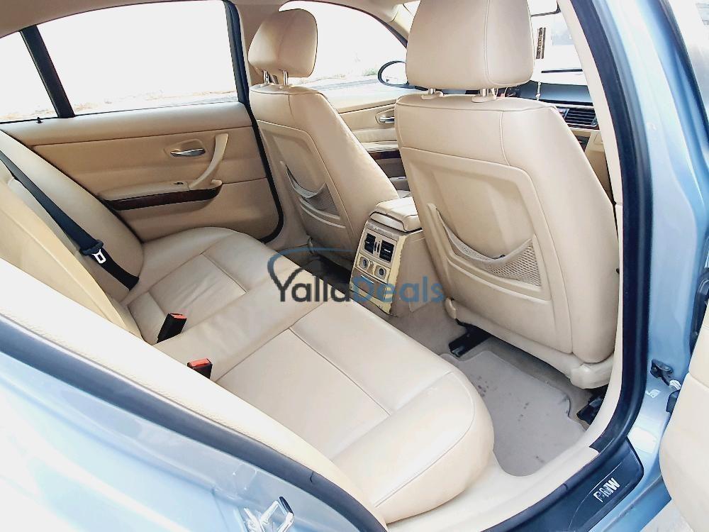 Cars for Sale_BMW_Al Qusais