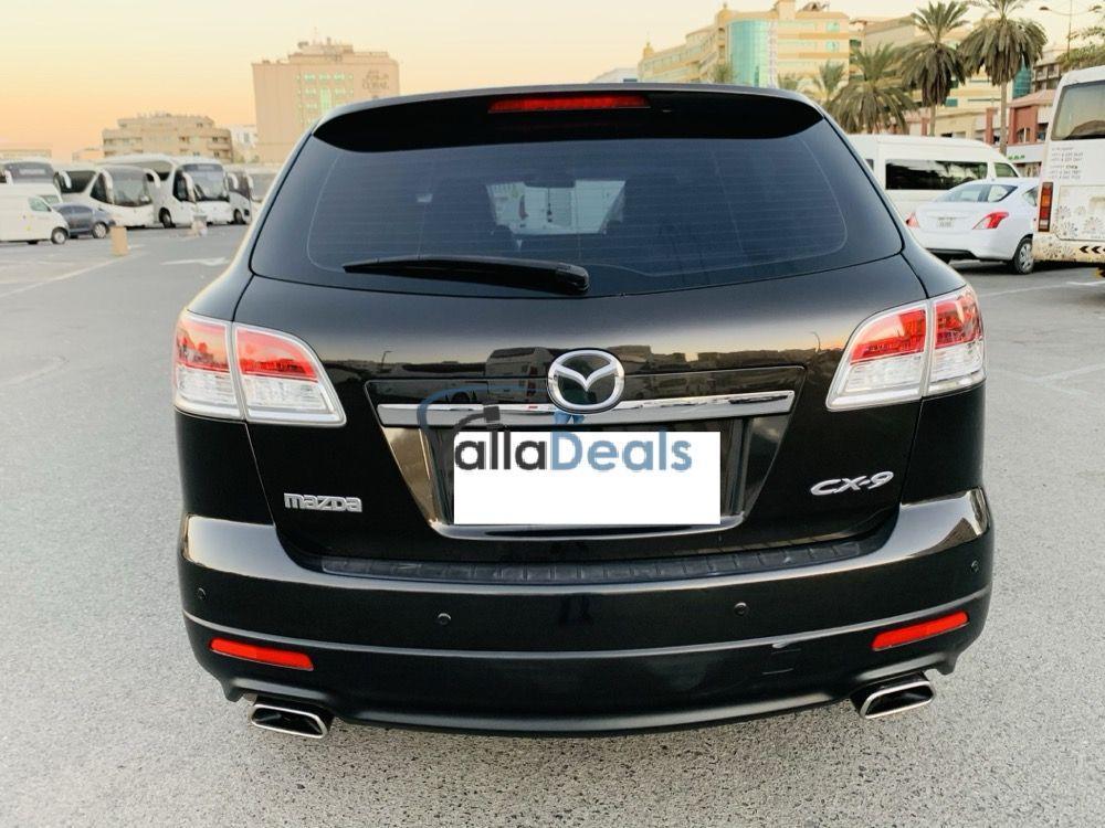 Cars for Sale_Mazda_Hor Al Anz