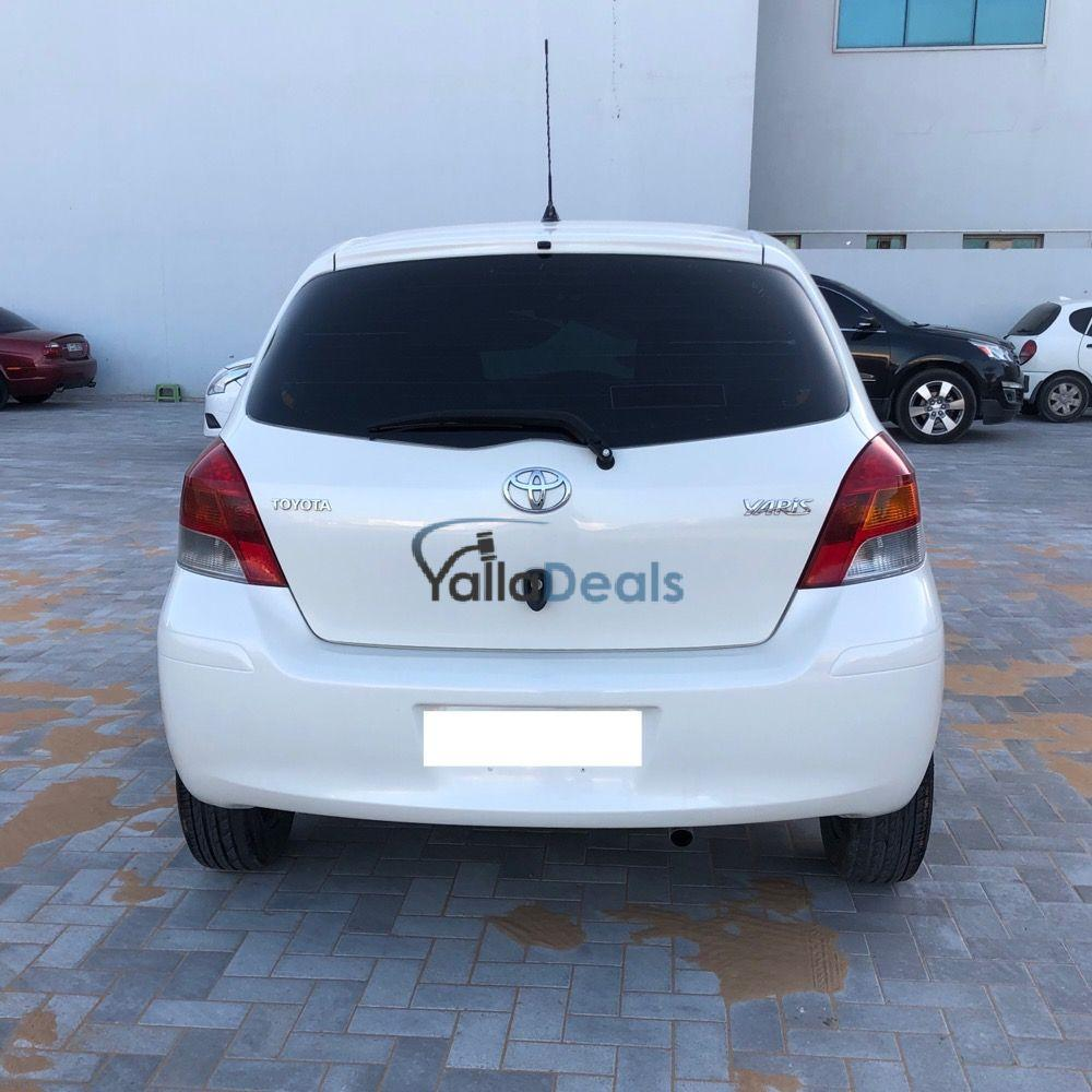 Cars for Sale_Toyota_Hor Al Anz