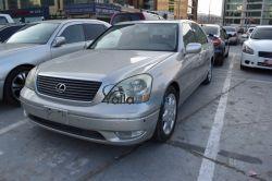 Cars for Sale_Lexus_Deira