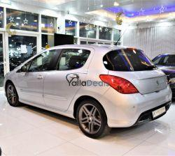 Cars for Sale_Peugeot_Souq Al Haraj