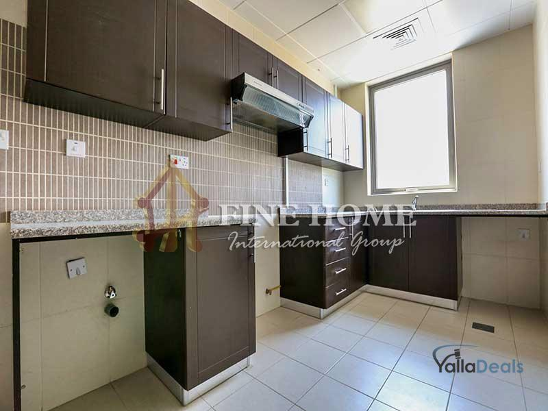 Real Estate_Apartments for Rent_Danet Abu Dhabi